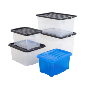 Storage Boxes & Bags